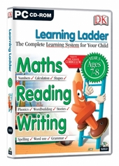 Learning Ladder - Ages 7 - 8 for PC Games