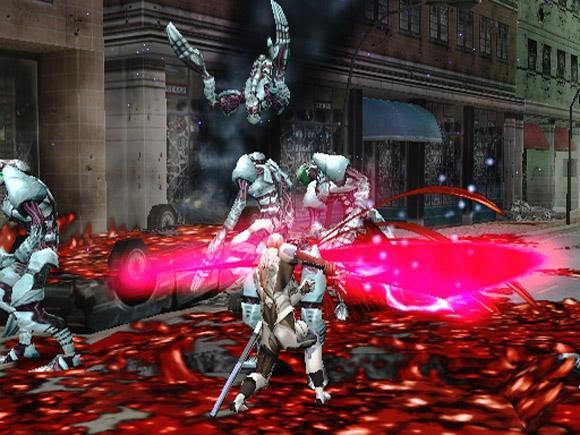 Nanobreaker for PlayStation 2 image