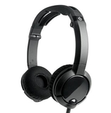 SteelSeries Flux Gaming Headset - Black for PC Games