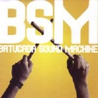 Rhythm and Rhyme by Batucada Sound Machine