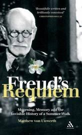 Freud's Requiem by Matthew Von Unwerth image