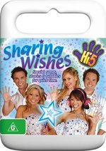 Hi-5 - Sharing Wishes on DVD