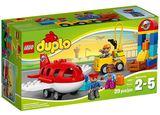 LEGO DUPLO: Airport (10590)