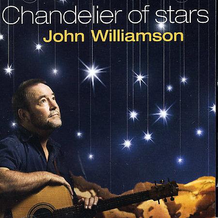 Chandelier Of Stars by John Williamson image