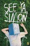 See Ya Simon (NZ) (Gaelyn Gordon Award Winner) by David Hill