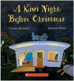 A Kiwi Night Before Christmas by Yvonne Morrison