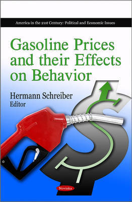 Gasoline Prices & their Effects on Behavior image