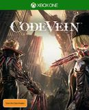 Code Vein for Xbox One