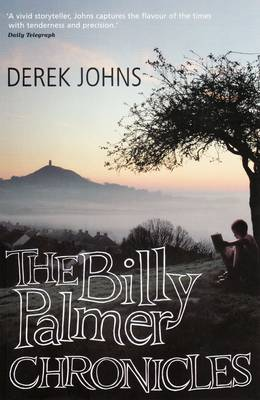 The Billy Palmer Chronicles by Derek Johns