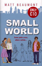 Small World by Matt Beaumont image