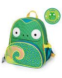 Skip Hop: Zoo Backpack - Chamelon