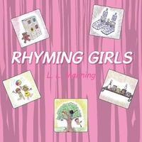 Rhyming Girls by L.L. Manning image