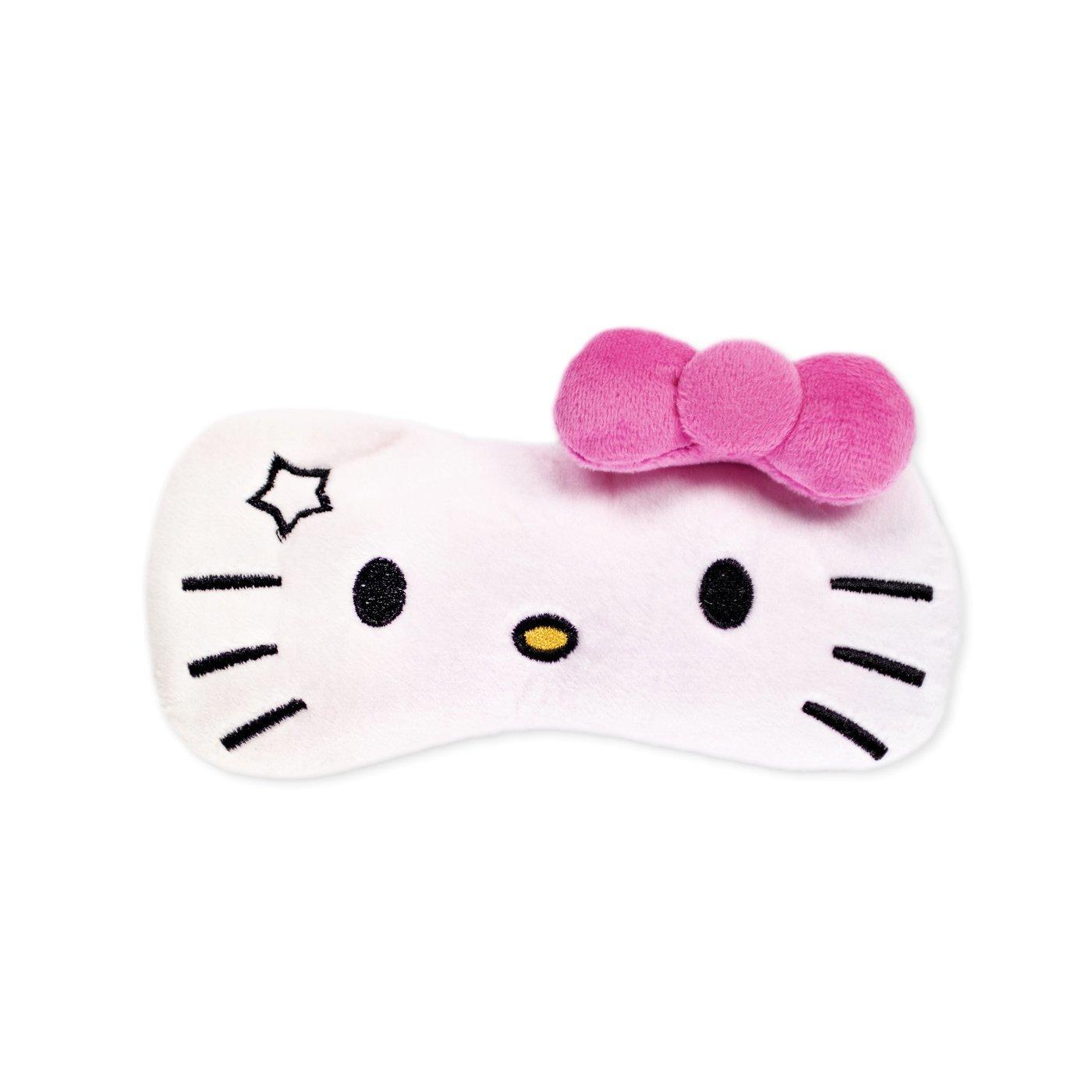 The Creme Shop: Hello Kitty Unicorn Sleep Eye Mask image