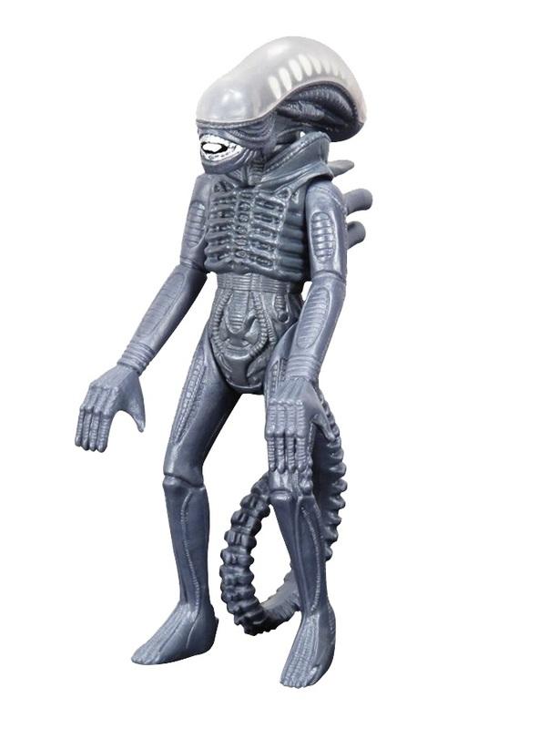 """Alien Big Chap Action Figure 3.75"""""""