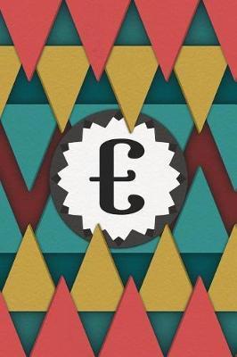 E by Native Monograms