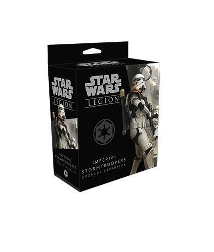 Star Wars Legion: Imperial Stormtroopers Expansion