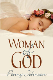 Woman of God by Penny Johnson image