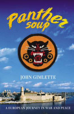 Panther Soup by John Gimlette image