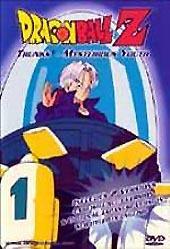 Dragon Ball Z:3.1 on DVD
