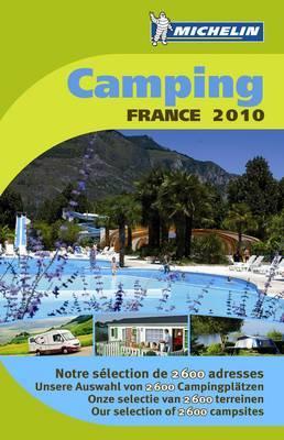Camping France: 2010 image