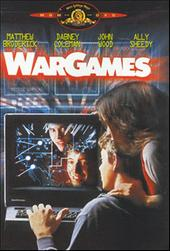 War Games on DVD