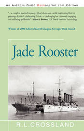 Jade Rooster by R.L. Crossland image