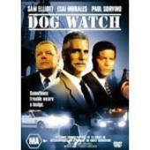 Dog Watch on DVD