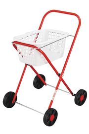 Orbit Metal Trolley