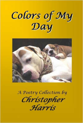 Colors of My Day by Christopher Harris