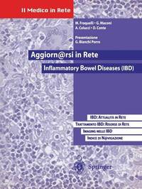 Aggiornarsi in Rete: Inflammatory Bowel Diseases (Ibd) by G. Maconi M. Fraquelli