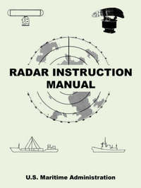 Radar Instruction Manual by United States Marine Corps image