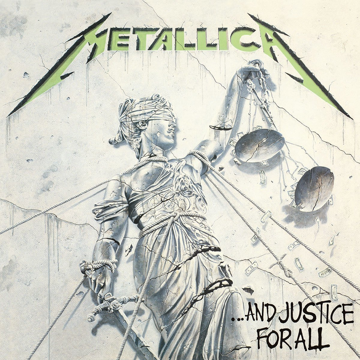...And Justice For All by Metallica image