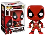 Deadpool - Two Swords Pop! Vinyl Figure