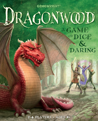 Dragonwood image