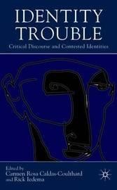 Identity Trouble image