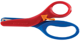 Fiskars: Pre-School Training Scissors - Red/Blue