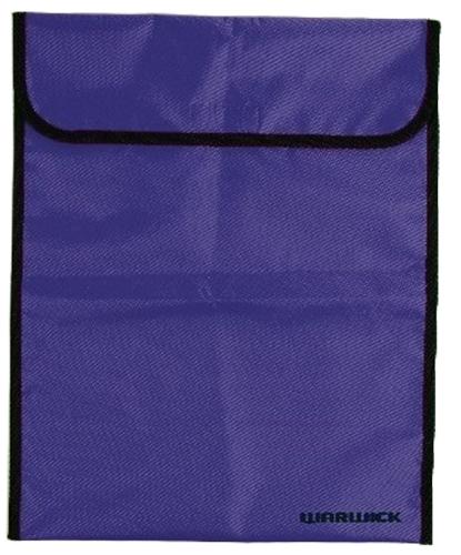 Warwick Large Homework Bag - Purple