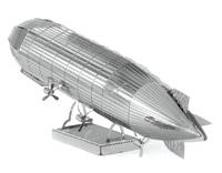 Metal Earth: Graf Zeppelin - Model Kit image