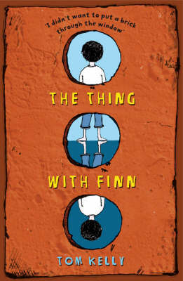 The Thing with Finn by Tom Kelly image