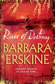 River of Destiny by Barbara Erskine image