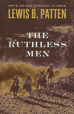 The Ruthless Men by Lewis B Pattern image