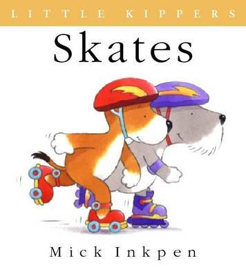 Skates by Mick Inkpen