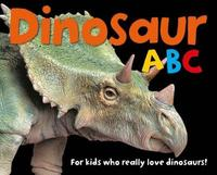 Dinosaur ABC by Roger Priddy