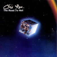 The Road to Hell (LP) by Chris Rea image