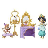 Disney Princess: Little Kingdom - Jasmine's Golden Vanity