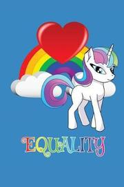 Equality by Laura Vance