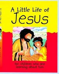 A Little Life of Jesus image