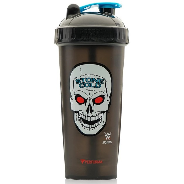 "Performa: WWE Series Shaker - ""Stone Cold"" Steve Austin (800ml)"