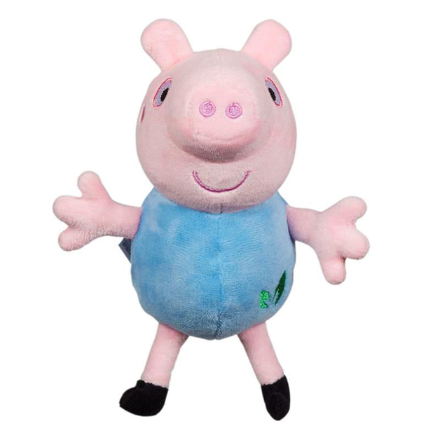 Peppa Pig: Eco Plush - George