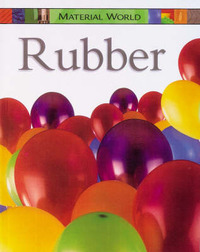 Rubber by Claire Llewellyn image